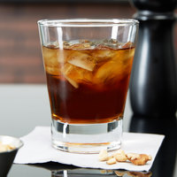 Anchor Hocking 90234 Omega 12 oz. Rocks / Old Fashioned Glass - 12/Case