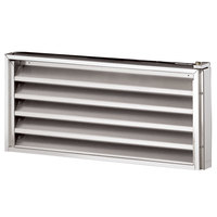 True 928688 26 3/4 inch x 11 3/4 inch Grill Assembly