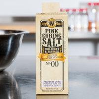 Weston 02-0000-W 4 oz. Pink Curing Salt