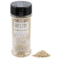 Weston 02-0042-W 3.84 oz. French Fry Seasoning