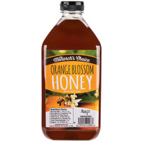 Monarch's Choice 5 lb. Orange Blossom Honey