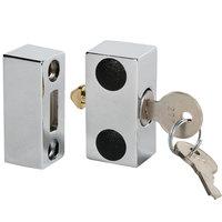 Beverage-Air 61C11-049D-01 Door Lock Kit