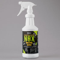 Noble Eco 1 Qt. / 32 oz. Nox Water Based Bed Bug Killer Spray