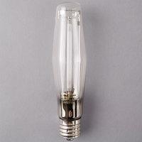 Satco S1941 400 Watt Warm Yellow Clear Finish High Pressure Sodium HID Light Bulb (ET18)