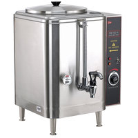 Cecilware ME15EN 15 Gallon Hot Water Boiler - 240V, 1 Phase
