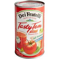 Tasty Tom 46 oz. Spicy Tomato Juice - 12/Case