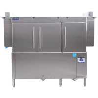 Jackson RackStar 66 Single Tank High Temperature Conveyor Dish Machine - Left to Right - 208V, 3 Phase
