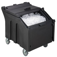 Vollrath ICE140-06 Traex® 140 lb. Mobile Ice Caddy