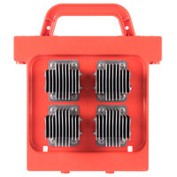 Prince Castle 980-000-12C Saber King 1/4 inch Tomato Slicer Pusher Head Assembly