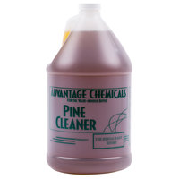 1 Gallon Advantage Chemicals Pine Cleaner