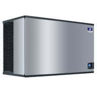 Manitowoc IDT1900W Indigo NXT 48 inch Water Cooled Dice Size Cube Ice Machine - 208V, 1 Phase, 1870 lb.