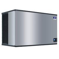 Manitowoc IDT1900W-261 Indigo NXT 48 inch Water Cooled Full Size Cube Ice Machine - 208V, 1 Phase, 1870 lb.
