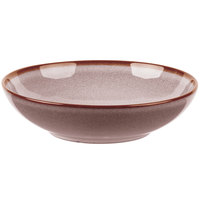 Homer Laughlin 222641437 Brownfield 27 oz. Cobblestone Soup Bowl - 12/Case