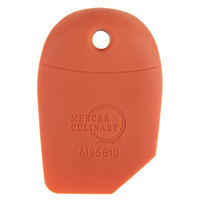Mercer M35610 45 Degree Angle Silicone Wedge Plating Tool