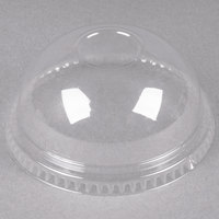 Dart Conex DNR662 Dome Lid (No Hole) - 100/Pack