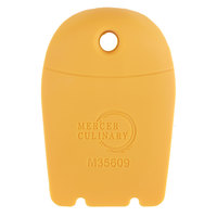 Mercer Culinary M35609 4mm Horseshoe Arch Silicone Wedge Plating Tool
