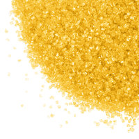 Yellow Sanding Sugar - 8 lb.