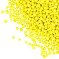 Yellow Nonpareils - 8 lb.