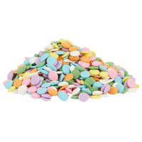Small Pastel Confetti Sequin Mix - 3 lb.