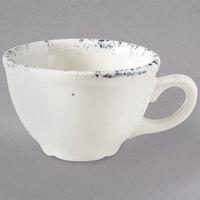 Homer Laughlin 50841300 Cottage Bleu 7.25 oz. Cup - 36/Case