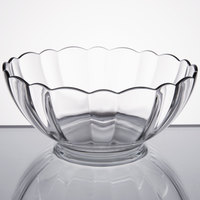 Arc Cardinal Arcoroc 00549 Arcade 22 oz. Glass Bowl - 36/Case