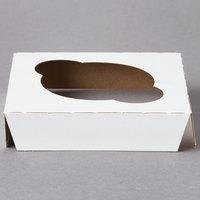 Southern Champion 1012 Standard Single Cupcake Insert - 200/Case