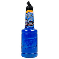 Finest Call Premium Blue Curacao Drink Mix 1 Liter