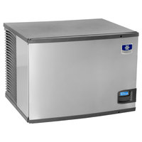 Manitowoc IY-0454A Indigo Series 30 inch Air Cooled Half Size Cube Ice Machine - 208-230V, 450 lb.