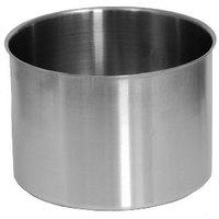 Berkel CC34-24151 3.2 Qt. Stainless Steel Cutter/Mixer Bowl