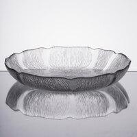 Cardinal Arcoroc J0226 15 oz. Fleur Glass Soup / Deep Salad Plate / Bowl - 36/Case