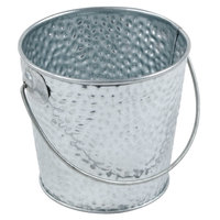 Tablecraft GT33 Galvanized Steel Pail