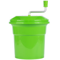 Choice 2.5 Gallon Salad Spinner / Dryer