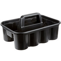 Rubbermaid FG315488BLA Deluxe Janitorial Cleaning Caddy
