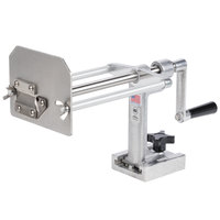Nemco 55050AN-P Manual Vegetable Cutter / Noodler
