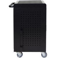 Luxor LLTM24-B Black 24 Tablet Charging Station