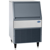 Follett UMC425A80 Maestro Plus Series 23 1/2 inch Air Cooled Undercounter Chewblet Ice Machine - 425 lb.