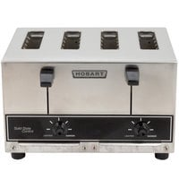 Hobart ET27 Commercial Pop Up Toaster - 4 Slice, 240V