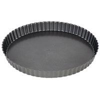 Wilton 2105-450 Excelle Elite 11 inch Round Non-Stick Tart / Quiche Pan