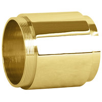 Micro Matic BRIG-CJ-G Brigitte Brass Tower Connector