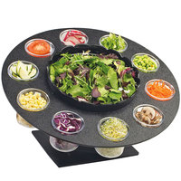 Cal-Mil 1014 Revolving Salad Server