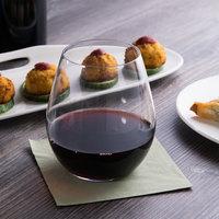 Master's Reserve 9017 Renaissance Stemless 19 oz. Red Wine Glass   - 12/Case
