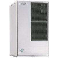 Hoshizaki KM-650MAH Slim Line Series 22 inch Air Cooled Crescent Cube Ice Machine - 661 lb.