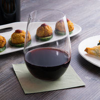 Master's Reserve 9016 Renaissance Stemless 21 oz. Wine Glass   - 12/Case
