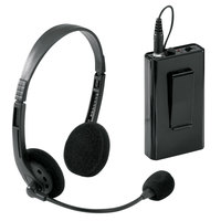 Oklahoma Sound LWM-7 Wireless Headset Microphone