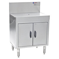 Eagle Group WBCB30-19 Spec-Bar 30 inch x 19 inch Workboard Cabinet