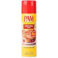 PAM 17 oz. Saute & Grill Release Spray