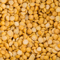 Dried Yellow Split Peas - 20 lb.