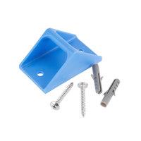 Vollrath 7003 Traex® Safety Mate Blue Ice Porter Hanging Bracket
