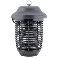 Zap N Trap Plastic Outdoor Insect Trap / Bug Zapper - 1 Acre Coverage, 40W
