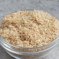 Organic Brown Short Grain Rice - 25 lb.